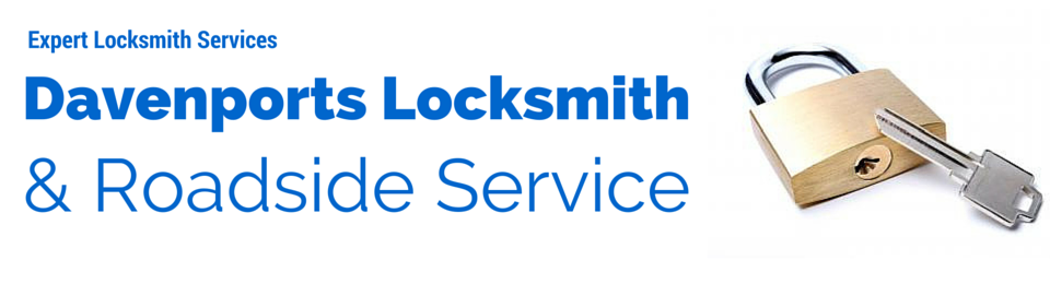 Davenports Locksmith & Roadside Service